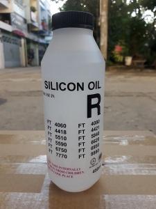 Dầu Silicone Bôi Trơn